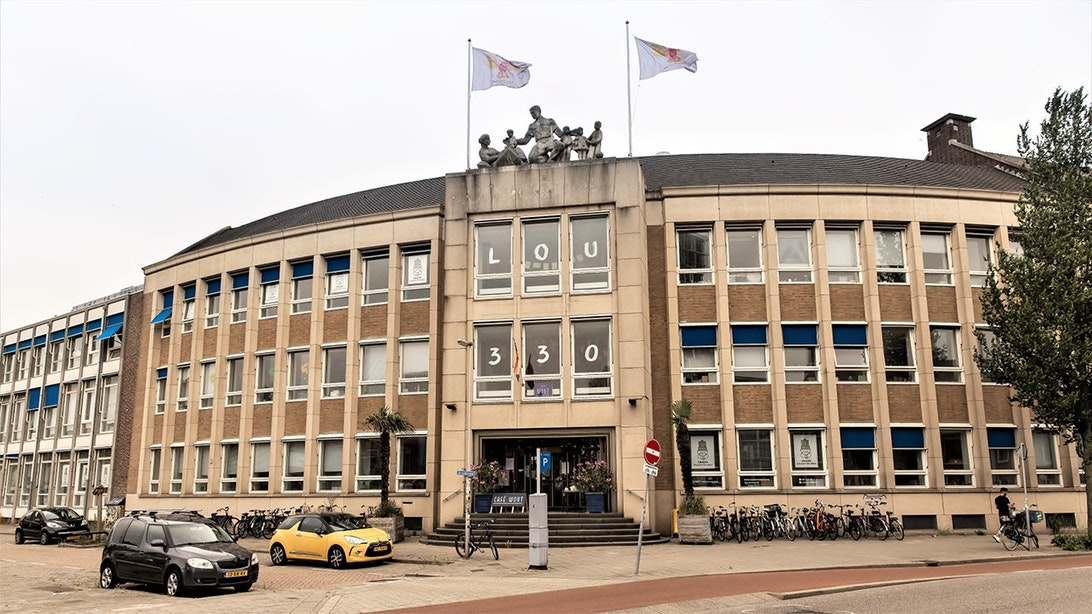 Open Monumentendag Utrecht: Wandelen langs jonge monumenten