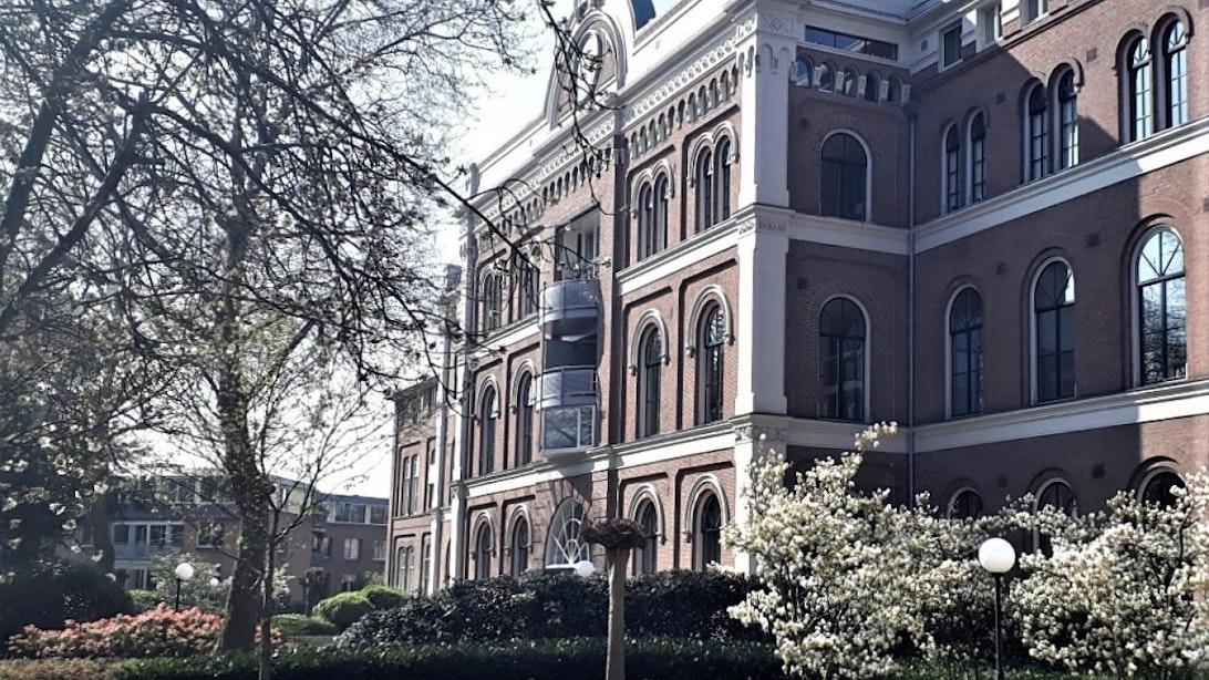 Open Monumentendag Utrecht: Zorg en naastenliefde: van hospitaal tot hofjes