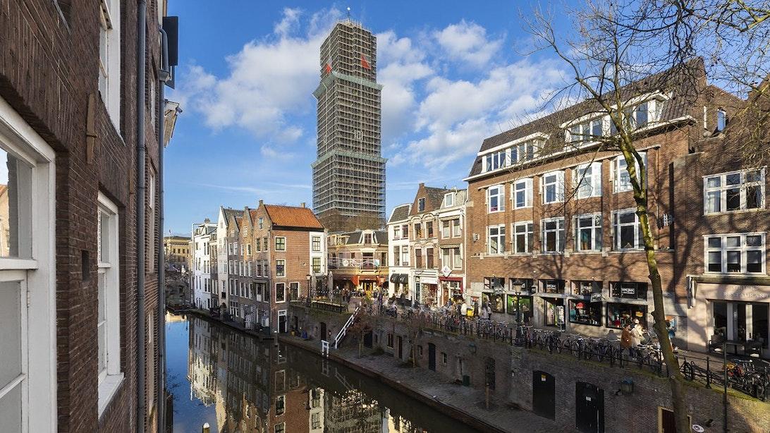 Open Monumentendag Utrecht: Bijzondere openstellingen