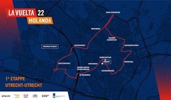 Data bekend: La Vuelta op 18, 19 en 20 augustus 2022 in Utrecht