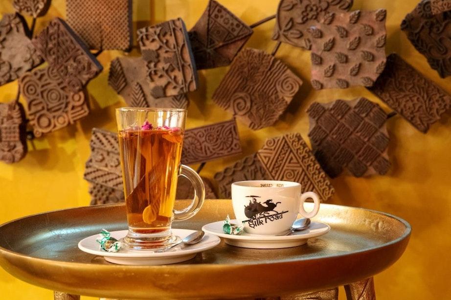 Sarban en Silk Road restaurants organiseren benefietavond