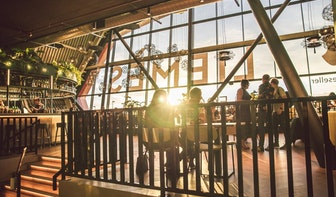 Liemès Food District al jaar klaar voor opening, vandaag is het eindelijk zover
