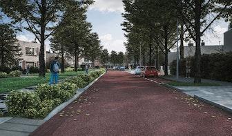 Orinocodreef in Overvecht gaat op de schop: 'Lagere maximumsnelheid, meer groen en rood asfalt'