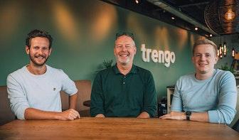 Succes voor het Trengo uit Utrecht; 31 miljoen euro aan investeringen binnen