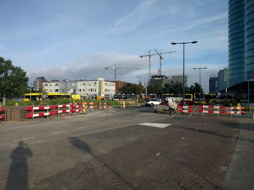 SP: vraagtekens bij verkeersveiligheid na dodelijk ongeluk kruising Croeselaan en Van Zijstweg