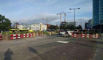 Slachtoffer van zwaar ongeval Van Zijstweg in Utrecht overleden