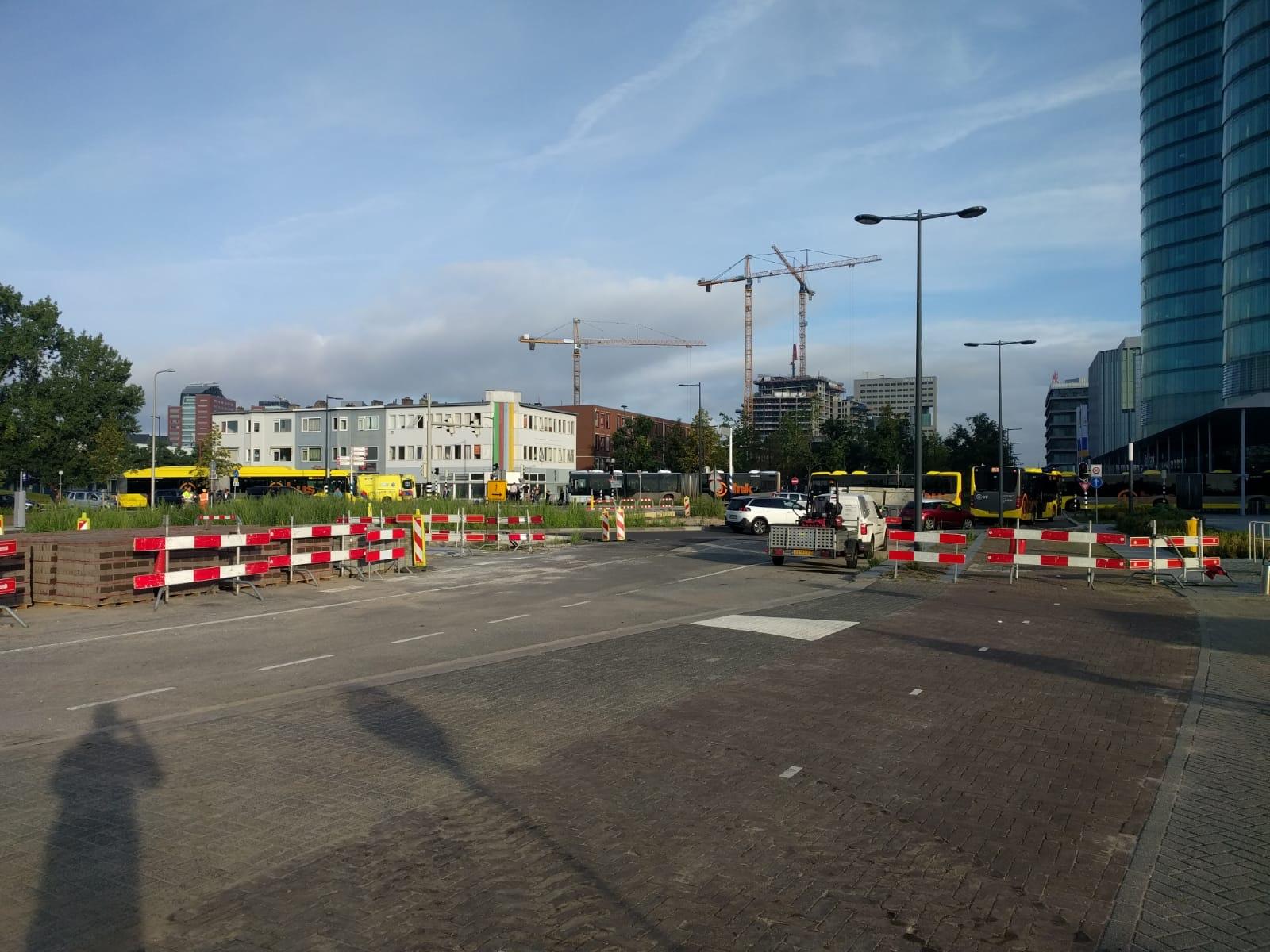 SP: vraagtekens bij verkeersveiligheid na dodelijk ongeluk kruising Croeselaan en Van Zijstweg.