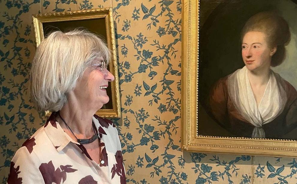 Podcast Oud-Utrecht: Marjet Douze over Belle van Zuylen en Quint Ondaatje