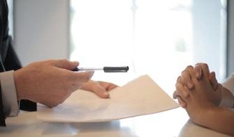 Het oversluiten van een hypotheek