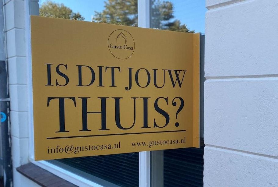 4x heel fijn wonen in Utrecht