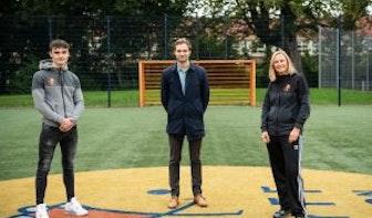On The Move scoort met sport voor jongeren in Utrecht