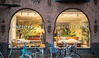 Op bezoek bij Nachtleven op de Voorstraat: Familiebedrijf alweer bijna 125 jaar oud