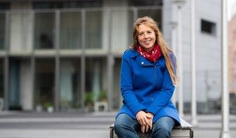 Utrecht volgens stadsgids Iris Dijkstra: 'Ik leerde de stad pas echt goed kennen toen ik gids werd'