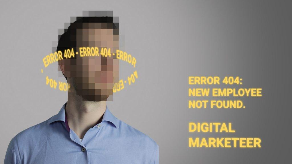 Sipr-held gezocht: openstaande vacature voor Digital Marketeer