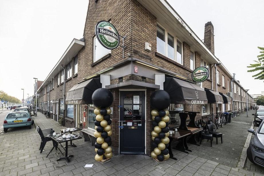 Slachtoffer schietpartij café de Plak is 37-jarige Utrechter; politie weet mogelijk wie de verdachte is
