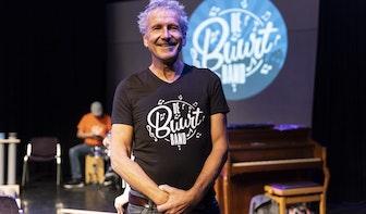 Utrecht volgens Peter de Boer: 'Muziek is het allermooiste middel om mensen te verbinden'