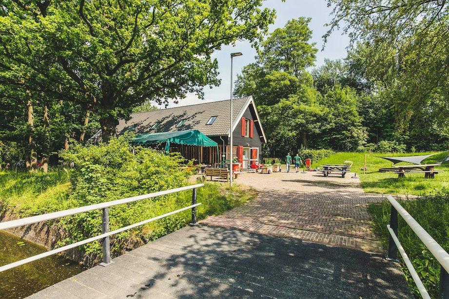 Lunetten is ondergewaardeerd. De meest groene wijk van Utrecht!