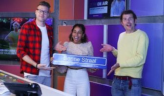 Utrechtse Sonne Straal heeft volgens 538-luisteraars opvallendste naam van Nederland