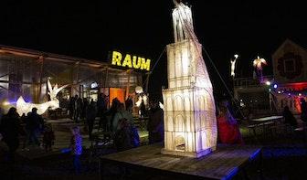 Geen Sint Maarten Parade in Utrechtse binnenstad, maar een tweedaags evenement op het Berlijnplein