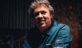 Sterrenchef Fred Mustert komt twee dagen koken in Utrecht