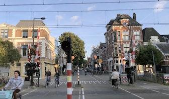 Volgende herinrichting in Utrecht aanstaande: Burgemeester Reigerstraat volgende week aan de beurt