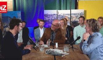 DUIC in Zaken LIVE!: Utrecht, beste ondernemersstad van Nederland