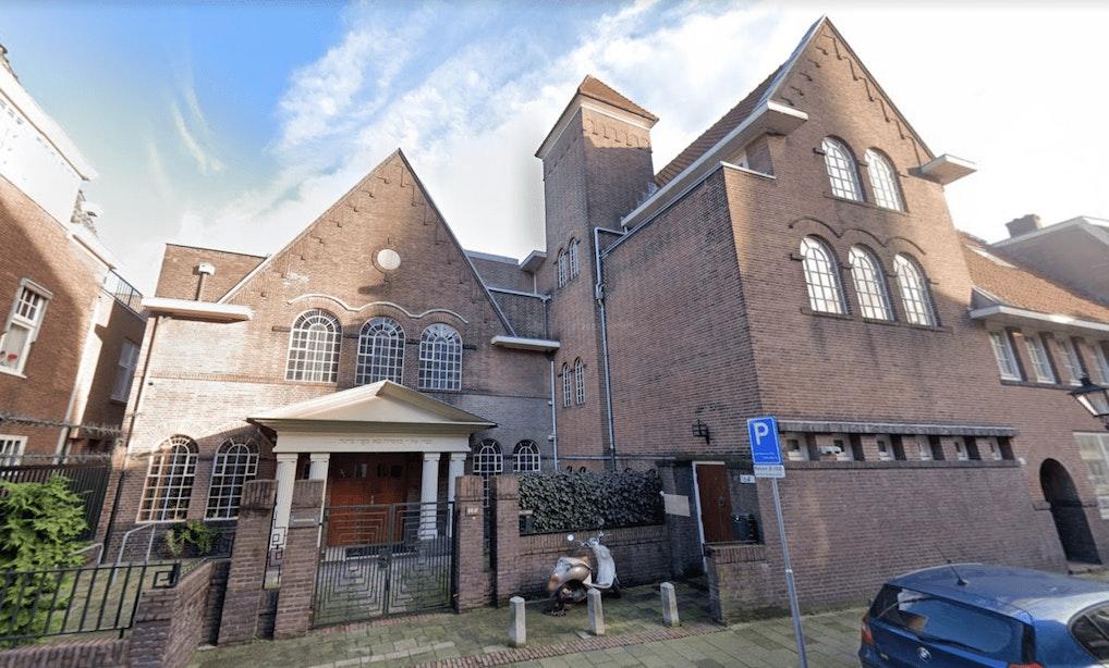 Joodse begraafplaats en synagogecomplex in Utrecht krijgen opknapbeurt