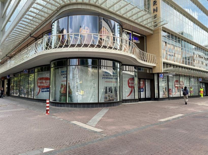 Utrechtse House Modernes krijgt eerste kassaloze ALDI van Nederland
