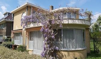 Huis Van Ravesteyn: architectonisch hoogstandje