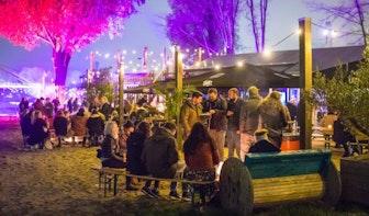 Utrechts stadsstrand SOIA straks ook in de wintermaanden te bezoeken